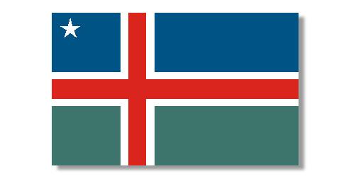 Western Canada Separatism — Flag