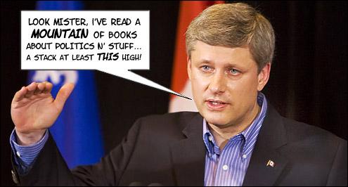 He's Got Book Learnin'