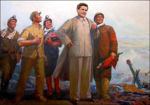 Harper: The Great Helmsman