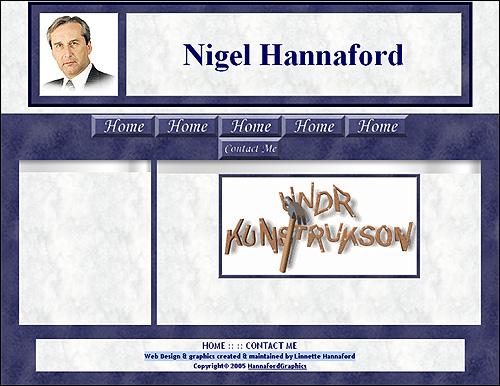 Hannaford Website