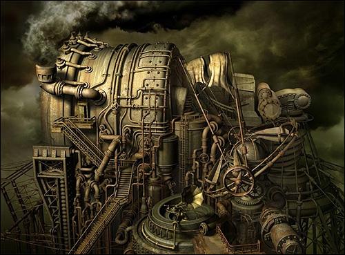 Requiem for Industry